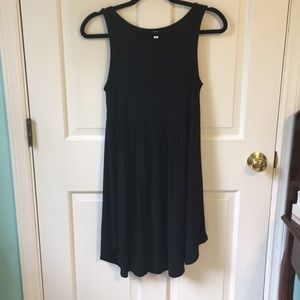 Emerald size small tank top dress